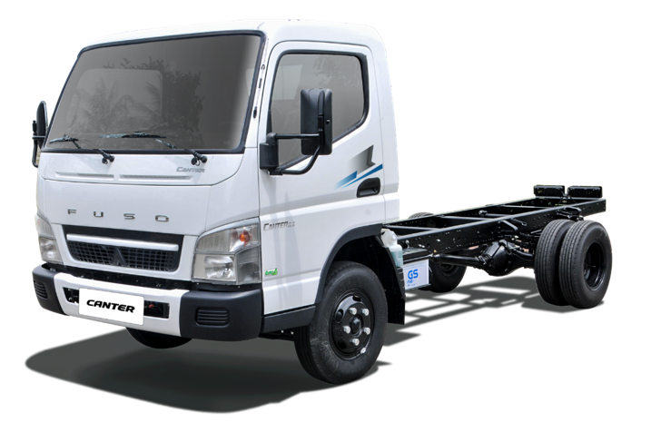 FUSO Canter 499