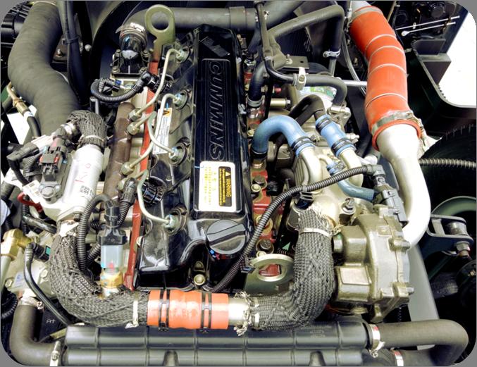 động cơ C160