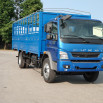 Xe tải MITSUBISHI FUSO CANTER 12.8 EURO 7,85 tấn – 2019 (Thùng dài 6,9m)