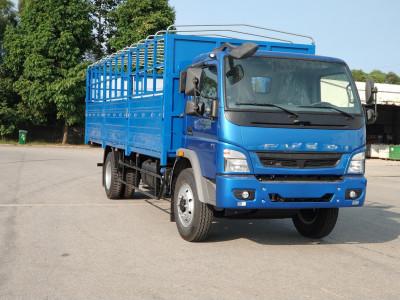 Xe tải MITSUBISHI FUSO FI 170 EURO4  8,2 tấn – 2020 (Thùng dài 6,9m)