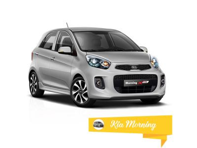 Kia Morning Si 1.25