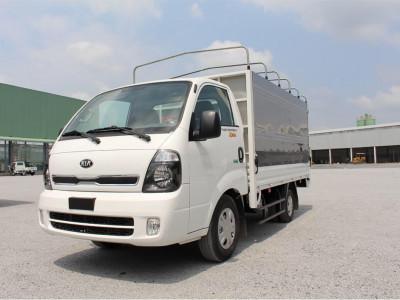 Xe tải KIA FRONTIER K200 2019 ( 1,9 tấn)