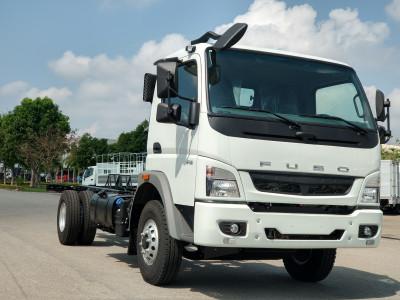 Xe tải MITSUBISHI FUSO FA 140L EURO4 2020 (Thùng dài 5,9m)