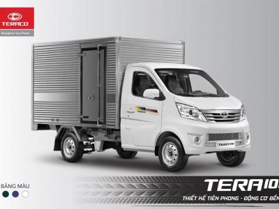 TERACO T100 THÙNG KÍN (990Kg)
